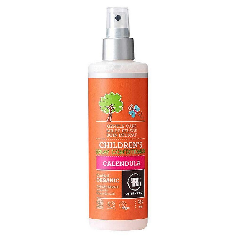URTEKRAM CONDITIONER SPRAY CALENDULA 250ML