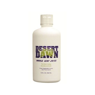 Quest Quest Aloe Vera Desert Dawn whole leaf juice 946ml