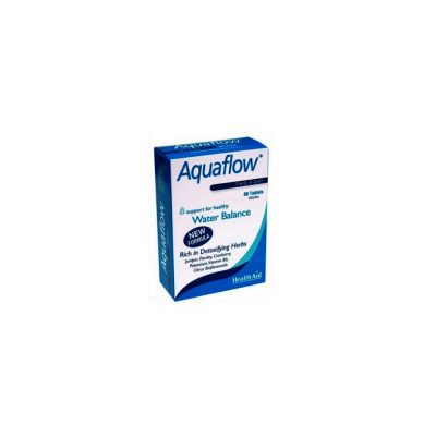 Health Aid Health Aid Aquaflow™ 60veg.caps blister