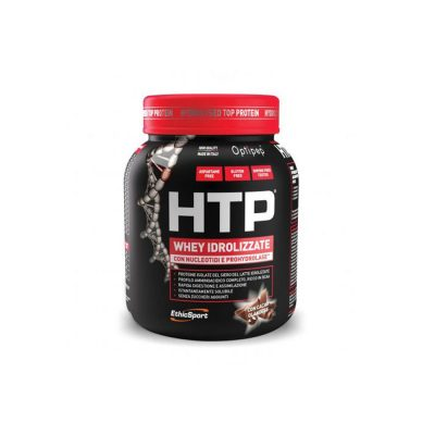 EthicSport EthicSport Protein HTP Cacao 750gr