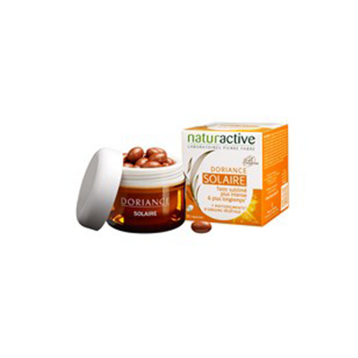 Naturactive Naturactive Doriance Solaire & Anti-age 60 Κάψουλες