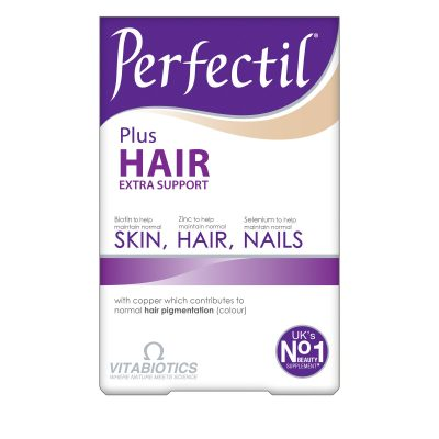 Vitabiotics Vitabiotics Perfectil Plus Hair 60tabs