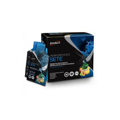 EthicSport EthicSport Performance SETE Tropical Fruits 14 φακελάκια 22gr
