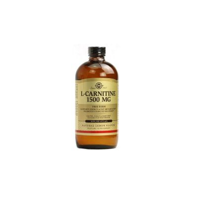 Solgar Solgar L-Carnitine 1500mg Liquid 473ml
