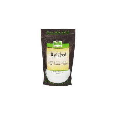 NOW Now Xylitol 454gr