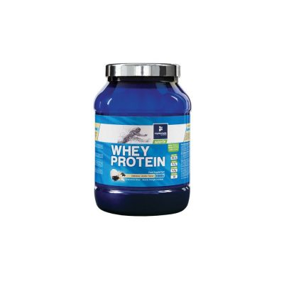 My Elements My Elements Sports Whey Protein Vanilla 1000gr