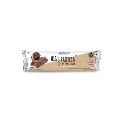 Power Health Power Health Healthy & Tasty High Protein Dessert Bar 35gr