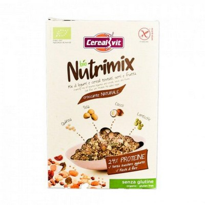 Biofresco Cereal vit nutri mix croccante naturale χωρίς γλουτένη 330gr