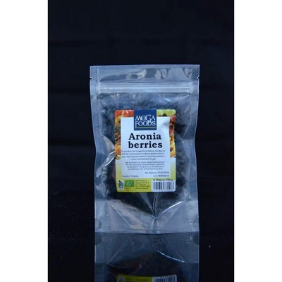 Βιο-Υγεία Mega Foods Aronia berries 100gr